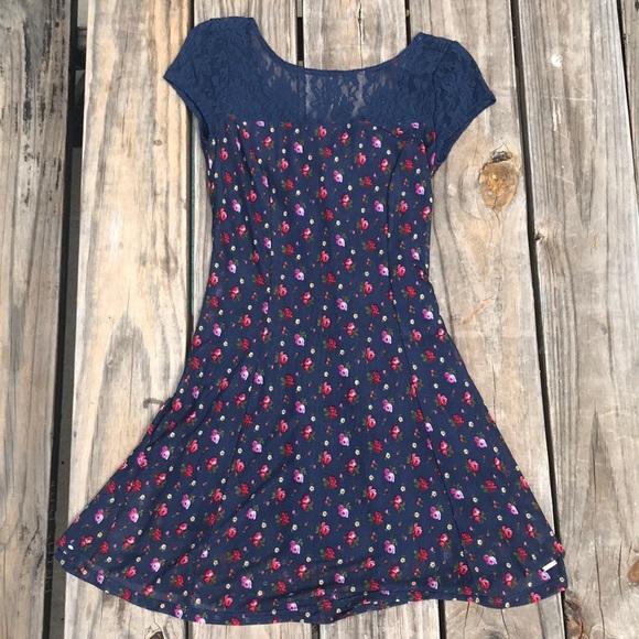dbb307a6f4 abercrombie kids Dresses | Floral Dress | Poshmark